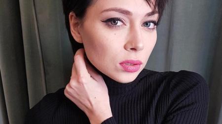 Самбурская уходит из театра на Малой Бронной