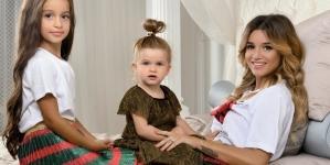 Бородина пригласила Тиму Белорусских на день рождения дочери