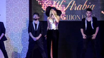 Al Arabia Fashion Days 2019