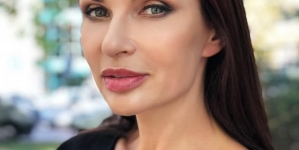 Эвелина Бледанс сняла клип в Венеции