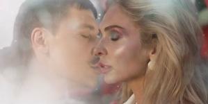 Премьера клипа Билана Про белые розы