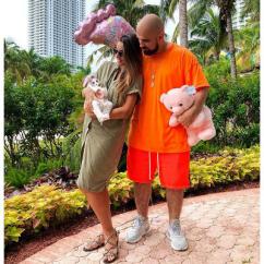 Солист Artik & Asti снова стал отцом