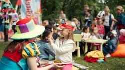 Как прошел фестиваль Свежесть лета