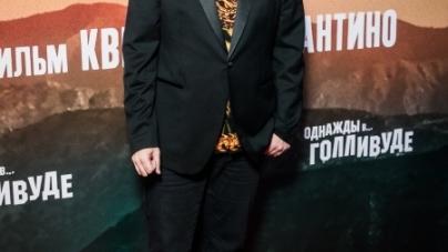 Однажды в Голливуде Квентина Тарантино установил рекорд