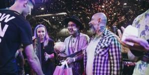Как прошли фестивали барберов и тату-мастеров в Москве