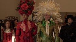 Снежная королева — добрая премьера в МХАТ им. М. Горького — приоткрыла свои секреты