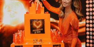 Ольга Бузова отпраздновала день рождения