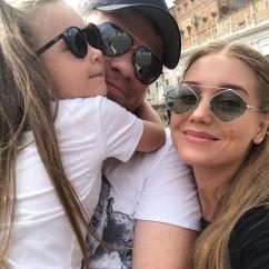 Кристина Асмус рассказала о воспитании дочери