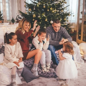 Ксения Бородина рассказала, почему не стала устраивать вечеринку в честь дня рождения сына Курбана Омарова