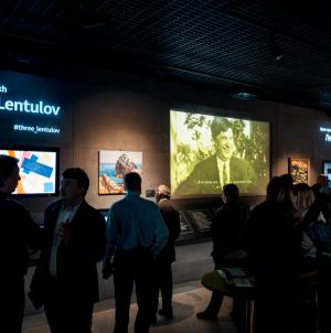 Больше авангарда: выставка Аристарха Лентулова продлена