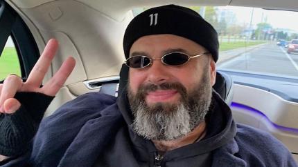 Максим Фадеев снял клип за $50
