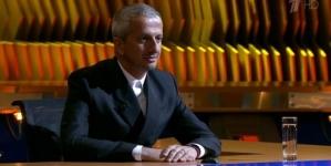 Познер иронично прокомментировал интервью Собчак с Богомоловым