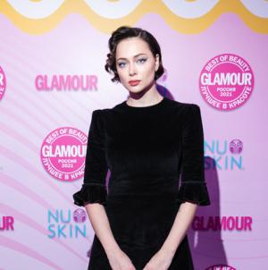 В Москве прошла ежегодная премия Glamour Best of Beauty