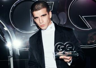 Стали известны победители ежегодной премии журнала GQ