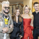 В отеле Marriott Royal Aurora состоялся гала-ужин Российской национальной музыкальной премии «Виктория»